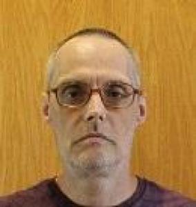 James Blakewell a registered Sex Offender of New York