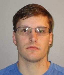 Arik Nisbet a registered Sex Offender of New York