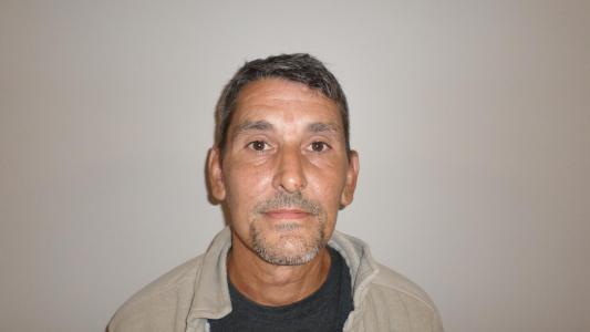 Matthew Pitt a registered Sex Offender of New York