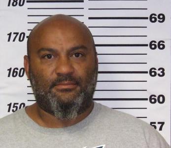 Damien Darrell a registered Sex Offender of New York