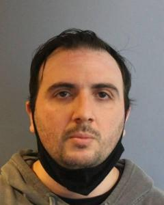 Vincent Izzo a registered Sex Offender of New York
