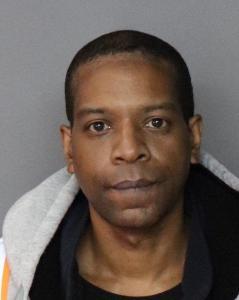 Andre Abernathy a registered Sex Offender of New York
