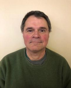 Douglas Chapin a registered Sex Offender of New York