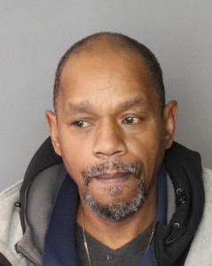 Vincent Alston a registered Sex Offender of New York