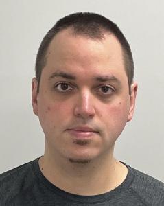 Colin Baxter a registered Sex Offender of New York