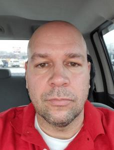 Robert Benitez a registered Sex Offender of New Jersey