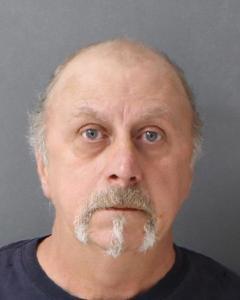 Daniel Harp a registered Sex Offender of New York