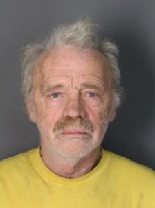 Larry Fenton a registered Sex Offender of New York