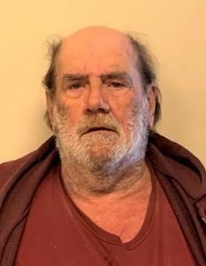 Robert E Baker a registered Sex Offender of New York