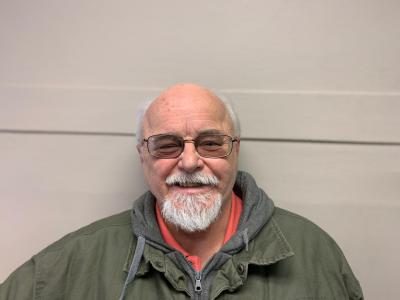 Curtis Vannostrand a registered Sex Offender of New York