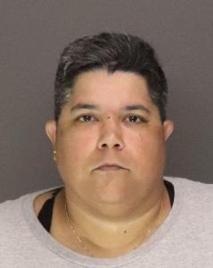 Christine Bravo a registered Sex Offender of New York