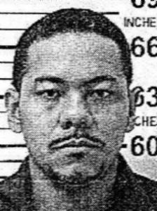 Nelson Valdez a registered Sex Offender of New York