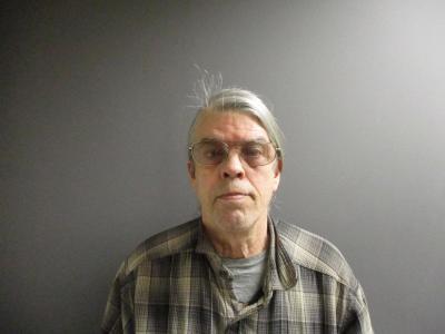 John Sample a registered Sex Offender of New York