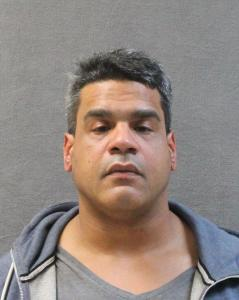 Michael Andrickson a registered Sex Offender of New York