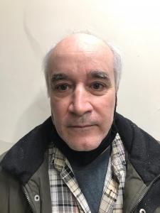John J Conlon a registered Sex Offender of New York