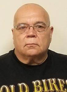 Gary L Cleveland a registered Sex Offender of New York