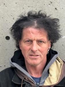 Floyd Bender a registered Sex, Violent, or Drug Offender of Kansas