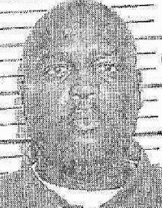 Aldain Thomas a registered Sex Offender of New York