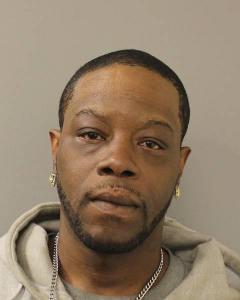 Abdul Burris a registered Sex Offender of New York