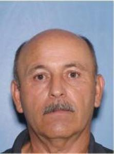 David Panchou a registered Sex Offender of Arizona