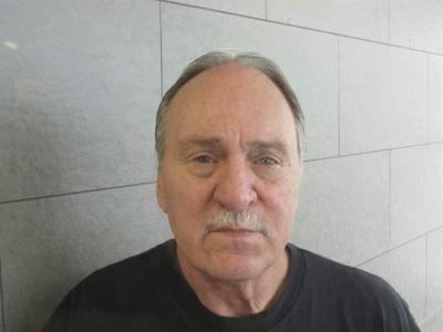 John J Troy a registered Sex Offender of New York
