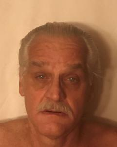 Kevin A Barber a registered Sex Offender of New York