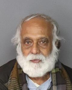 Kamal Bandyopadhyay a registered Sex Offender of New York