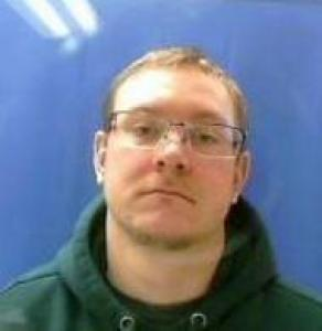 Kyle Reuter a registered Sex Offender of Wyoming
