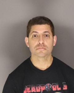Pablo Hernandez a registered Sex Offender of New York
