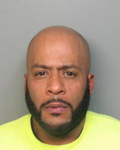 Jason Ford a registered Sex Offender of New York
