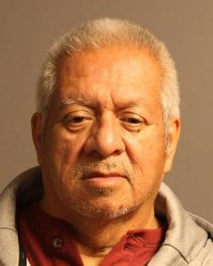Miguel Benavides a registered Sex Offender of New York