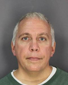 Francis Vieou a registered Sex Offender of New York