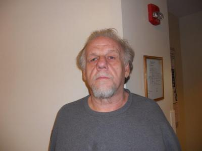 Roy Hoyt a registered Sex Offender of Massachusetts