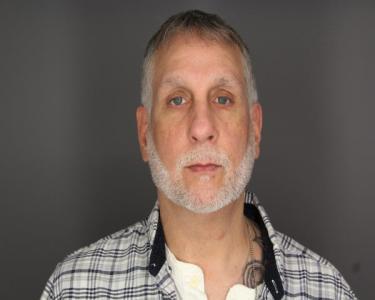 Scott Allyn a registered Sex Offender of New York