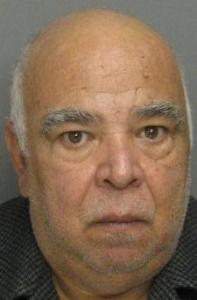 Modesto Arriaga a registered Sex Offender of New York