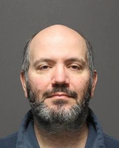 Stephen M Reber a registered Sex Offender of New York