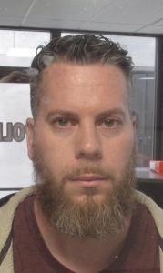 John Szwalla a registered Sex Offender of New York