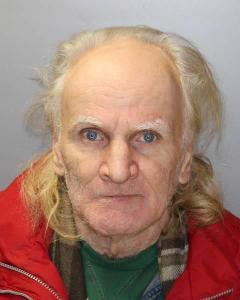 Robert A Cross a registered Sex Offender of Texas