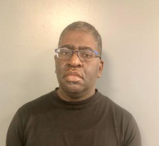 Andre Carter a registered Sex Offender of New York