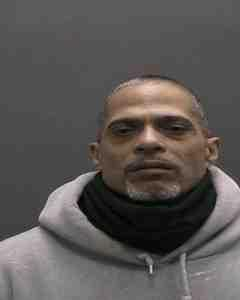 Luis Romero a registered Sex Offender of New York