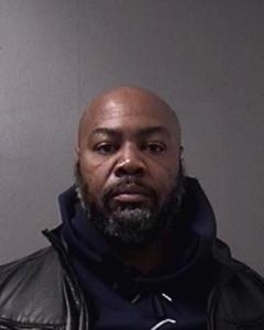 Darren Casher a registered Sex Offender of New York