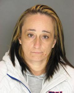 Dawn Seifert a registered Sex Offender of New York