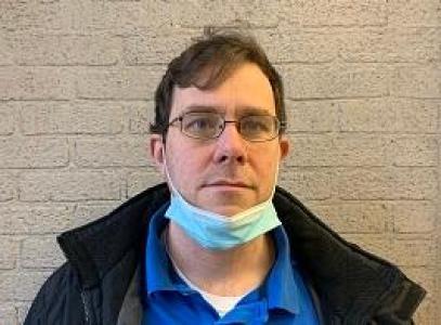 John Allen a registered Sex Offender of New York