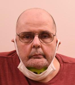 William Weaver a registered Sex Offender of New York