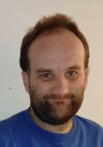 Joseph Guyett a registered Sex Offender of New York