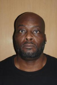 Anthony Harmon a registered Sex Offender of New York