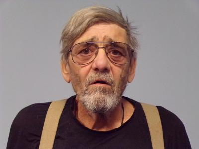 Joseph Sanderson a registered Sex Offender of New York
