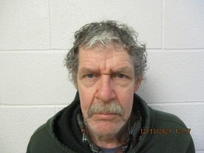 Terry L Hubbard a registered Sex Offender of New York