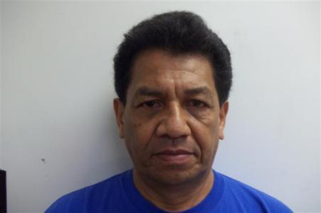 Damasco Garay a registered Sex Offender of New York