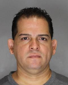 Jose Hernandez a registered Sex Offender of Massachusetts